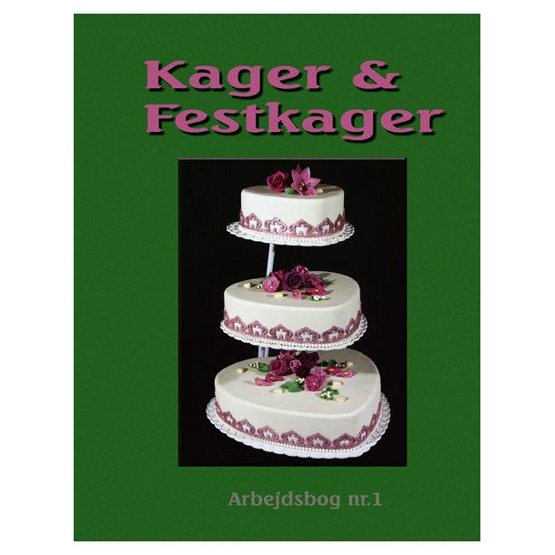 Arbejdsbog om Kager & Festkager