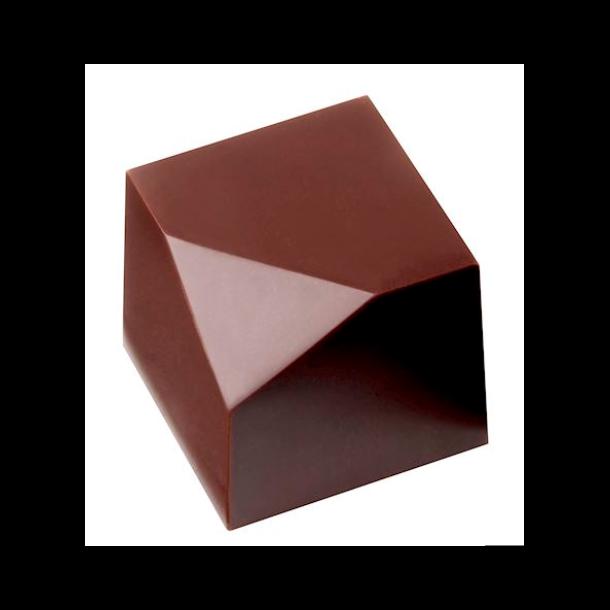 WCM Dan Forgey chokoladeform
