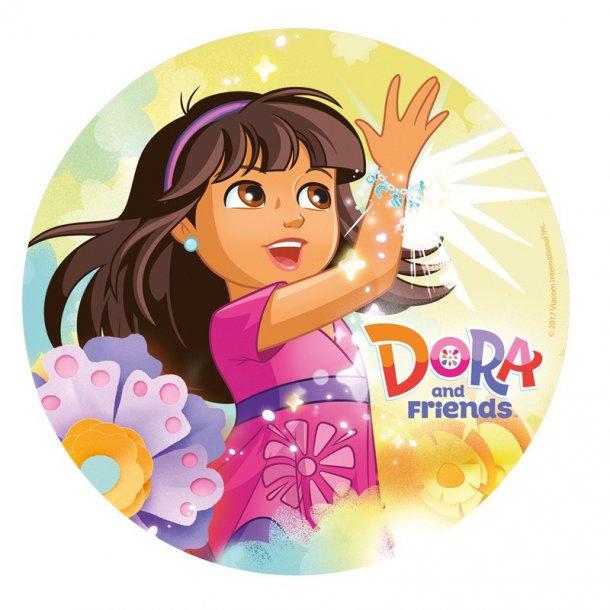 Dora Kagetryk Ø20cm