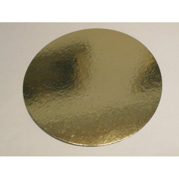 Guld / Sølv pap plader tynde 1,5mm