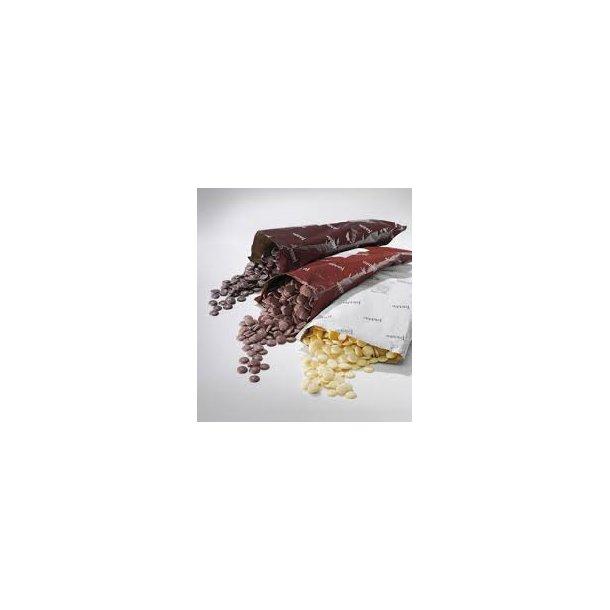 Edelweiss 36% Hvid Couverture choko knapper 1kg