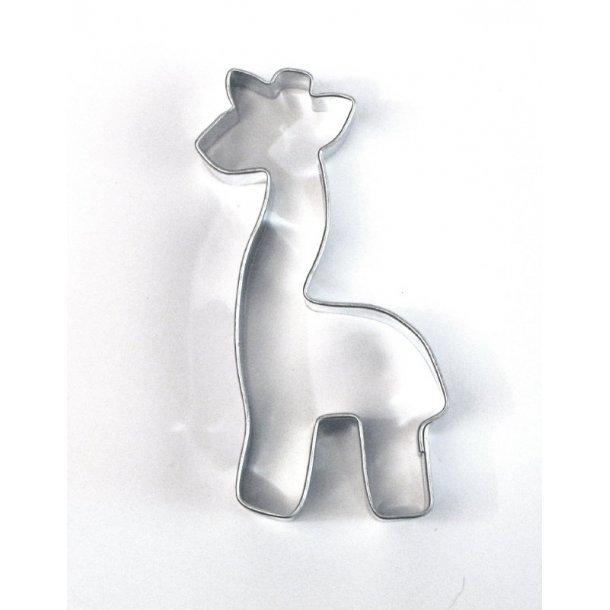 Giraf 7 cm. høj