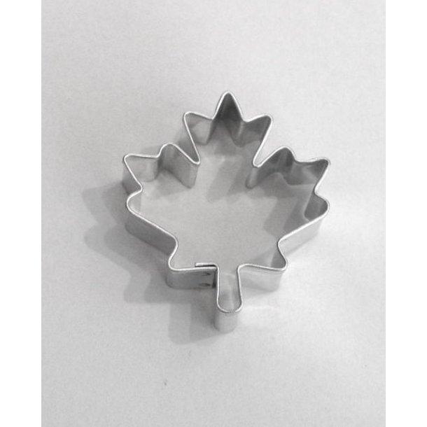 Lille ahornblad 37*35mm