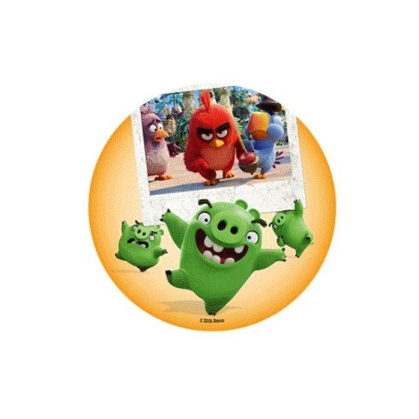 Angry Birds - Grise i hopla Ø21