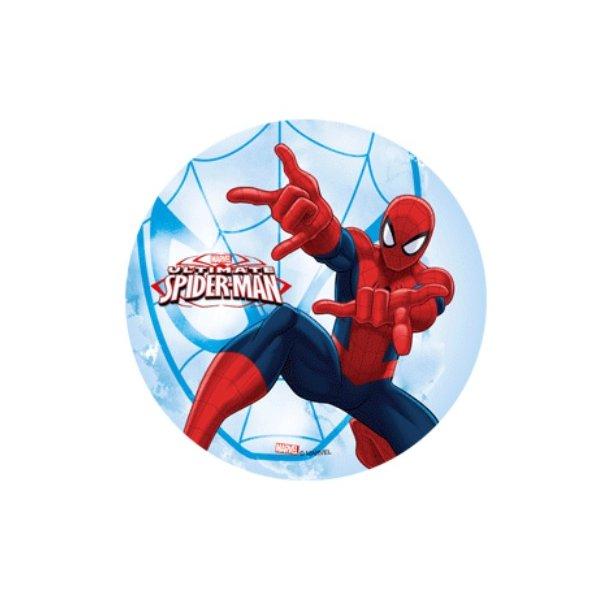 Spiderman kaster sit spind Ø21