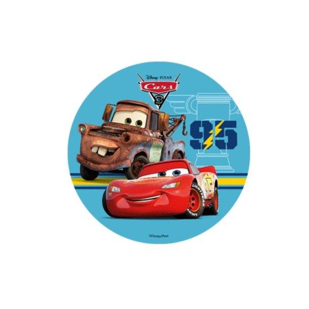 Cars 3 - McQueen og Bumle Ø21