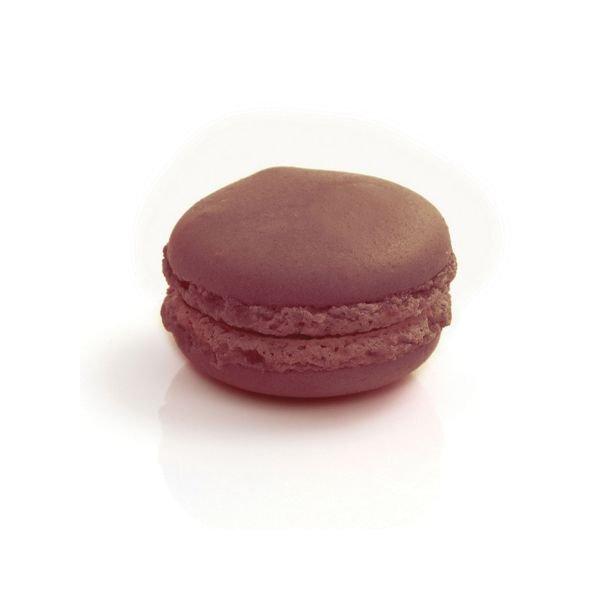 Macaroons mix Chokoladebrun 500g
