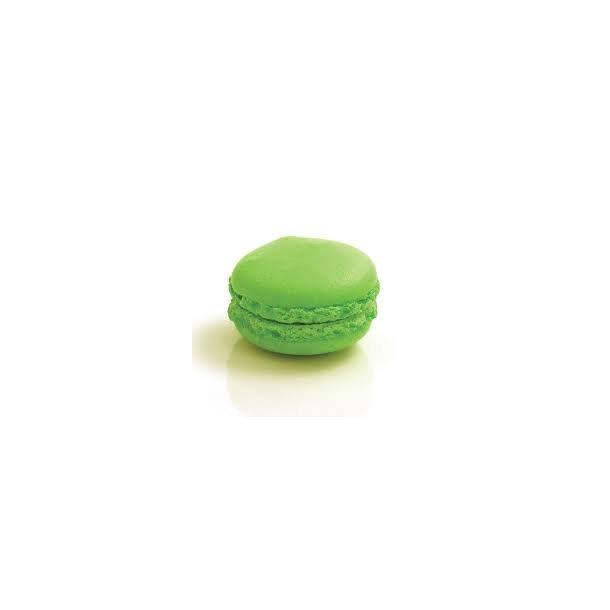 Macaroons mix Lysegrøn 500g