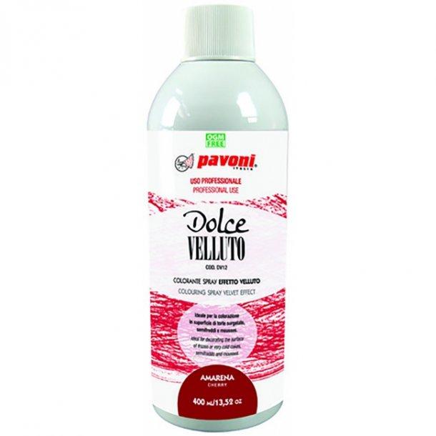 Cherry Rød Velvetspray 400 ml