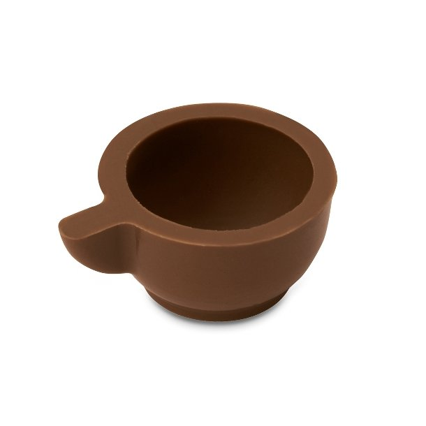 Chokolade kaffekop mælk / 54 stk