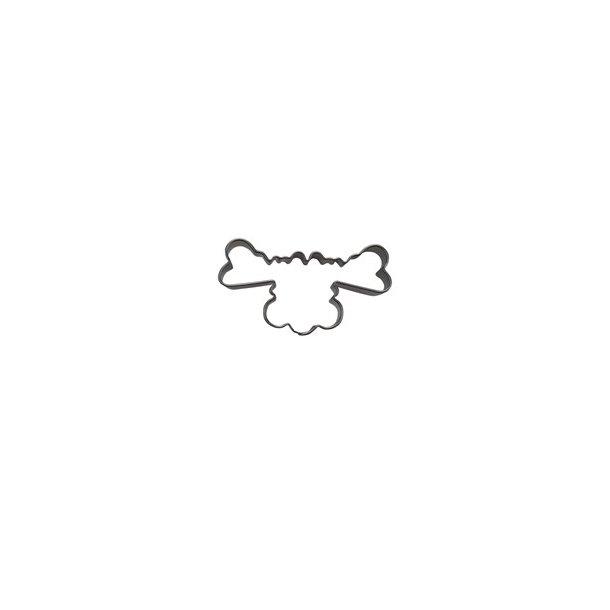 Rudolfs Hoved 9 cm