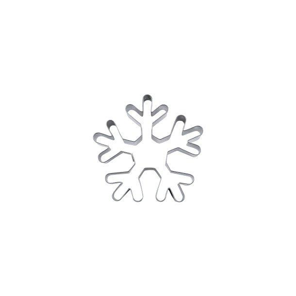Snefnug udstikker 6,50 cm