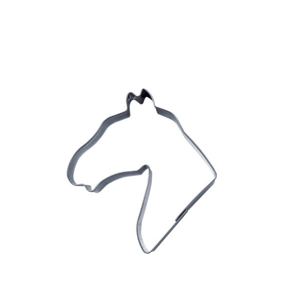 Hestehoved 7 cm