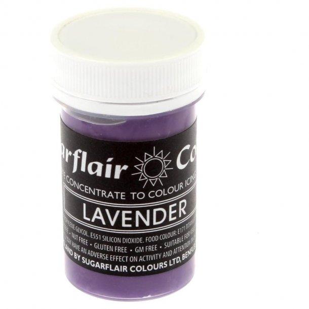 Lavendel Pastafarve 25g