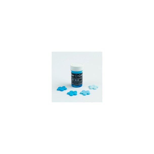 Sky Blue / Himmelblå pastafarve 25g