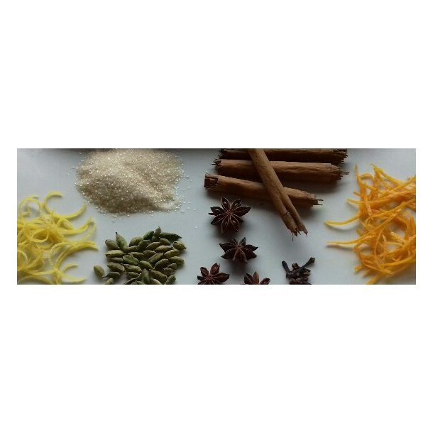 Gløgg krydderiblanding